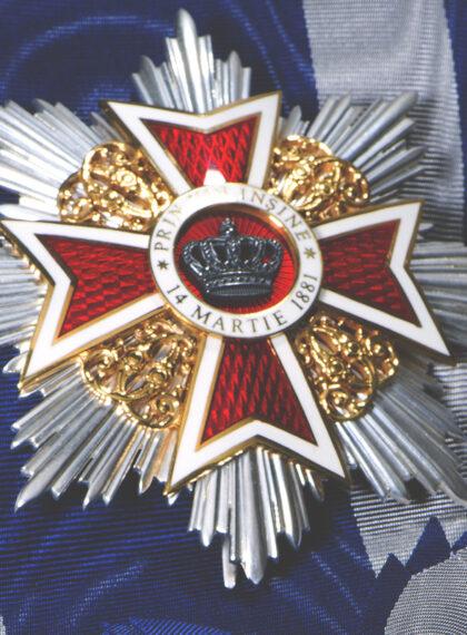 Casa Majestății Sale